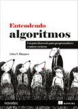 Entendendo algoritmos - Novatec