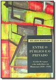 Entre o publico e o privado                     02 - Edifurb-fund.univ.regional de blumenau
