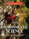 Environmental science: earth as a living planet - 6th ed - Wie - wiley international editions