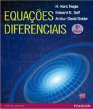 Equacoes Diferenciais - 08 Ed - Pearson