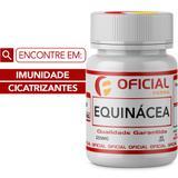 Equinácea 250Mg 60 Cápsulas - Oficialfarma