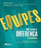 Equipes Que Fazem A Diferenca (team Building) - Saraiva