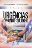 Erazo - Manual de urgências em pronto-socorro