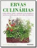 Ervas culinarias: como cultivar e armazenar ervas - Publifolha