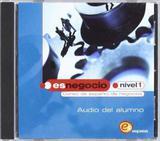 Es negocio 1 cd audio del alumno (1) importado - Espasa