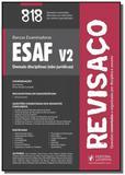Esaf demais disciplinas / nao juridicas /   vol 2 - Editora juspodivm