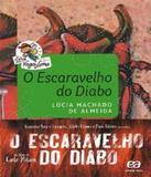 Escaravelho Do Diabo, O - 28 Ed - Atica - paradidatico