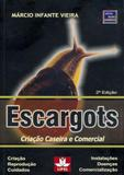 Escargots - criaçao caseira e comercial - Lipel