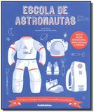 Escola de astronautas - Pfh - publifolhinha (publifolha)