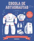 Escola de astronautas - Publifolhinha