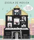 Escola De Musica - Publifolhinha