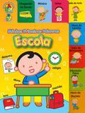 Escola: Minhas Primeiras Palavras - Editora nobel