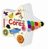 Escolher as cores - Imb - impala books