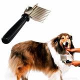 Escova para Cachorro Desemboladora de Pêlos - Western