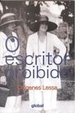 ESCRITOR PROIBIDO, O - 3ª ED - Global