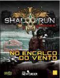 Escudo do mestre - shadowrun / aventura no encalço do vento - New order editora