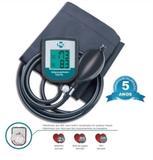 Esfigmomanômetro Aneróide com Visor Digital - MD