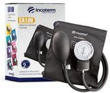 Esfigmomanômetro Aneróide Ea100 Incoterm Cores 02 Anos Garantia