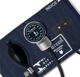 Esfigmomanômetro Aneróide em Nylon com Fecho de Metal - Mikatos
