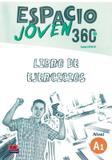 Espacio joven 360 a1 libro de ejercicios - Edinumen