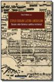 Espaco Urbano Latino-Americano - Garamond