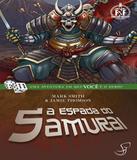 Espada Do Samurai, A - Vol 16 - Jambo editora