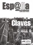 Espana - manual de civilizacion - clave - Edelsa (anaya)
