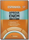 Espanhol aprova enem - Moderna