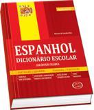 ESPANHOL/PORT. Escolar 480PGS - Vale das letras