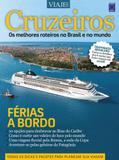 Especial Viaje Mais - Cruzeiros - 2018 - Editora europa rev