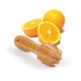 Espremedor para citricos de bambu Welf 15CM - 104644