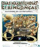 Essas Maravilhosas Geringoncas - Franco editora