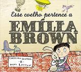 Esse coelho pertence a Emília Brown
