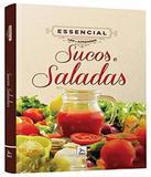 Essencial Ler E Aprender - Sucos E Saladas - Hunter books
