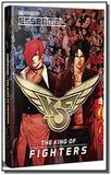 Essencial the king of fighters - warpzone - Warpzone editora