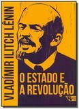 Estado e a revolucao - Boitempo
