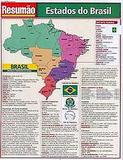 Estados Do Brasil - Resumao / Pinto - Barros fischer