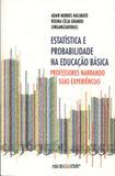 Estatística e Probabilidade na Educação Básica - Mercado de letras