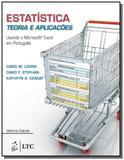 ESTATISTICA - TEORIA E APLICACOES - 7a ED - Ltc editora
