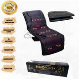 Esteira Massageadora Magnética 10 Motores com Rabatan e Aquecimento + Gel Massageador - Aoyama