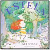 Estela, Fada da Floresta - Brinque book