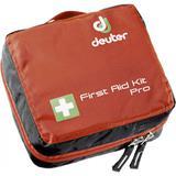 Estojo de Primeiros Socorros Dry Vazio Vermelho First Aid - Deuter