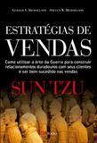 Estrategias de Vendas - Sun Tzu - M.books