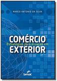 Estratégias para atuação em comércio exterior