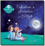 Estrelas e planetas - Brinque book