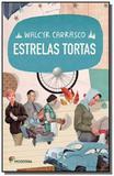 ESTRELAS TORTAS - 3a ED - Moderna - paradidaticos