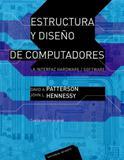 Estructuras Y Diseño de Computadores-La Interfaz Hardware / Software - Reverté