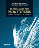 Estruturas de aço para edifícios - Editora blucher