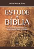 Estude a bíblia - Shedd publicaçoes