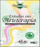 Estudos Em Arteterapia - A Arte E A Criatividade Promovendo - Vol 03 - W.a.k.
